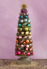 onehundred80 degrees Glass Rainbow Tree 19""