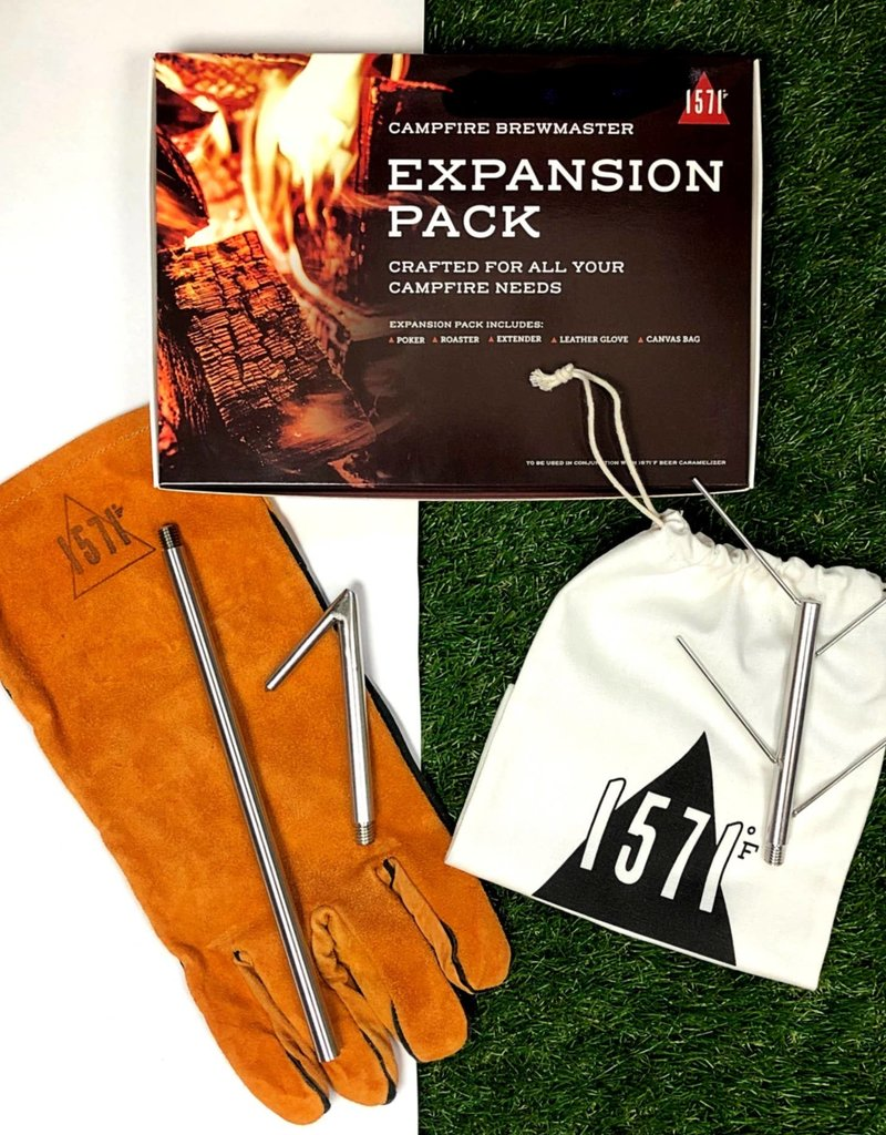 Campfire Master Expansion Kit