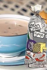 Gullah Gourmet She Crab Soup