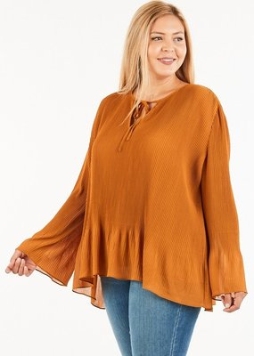 Meraki Harvest Blouse