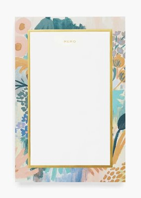 Rifle Paper Luisa Memo Notepad