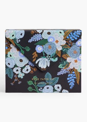 Rifle Paper Mixed Florals Card Box