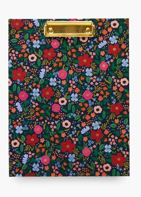 Rifle Paper Wild Rose Clipfolio