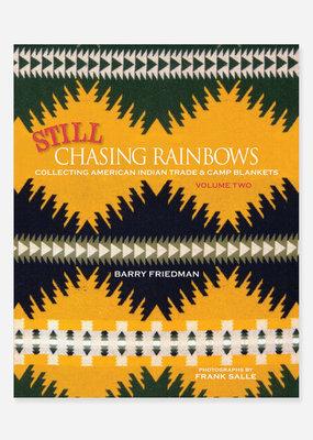 Pendleton Chasing Rainbows Book