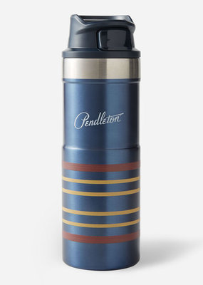 Pendleton Trigger Action Travel Mug Nightfall