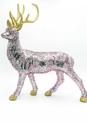 Cody Foster & Co Confetti Deer