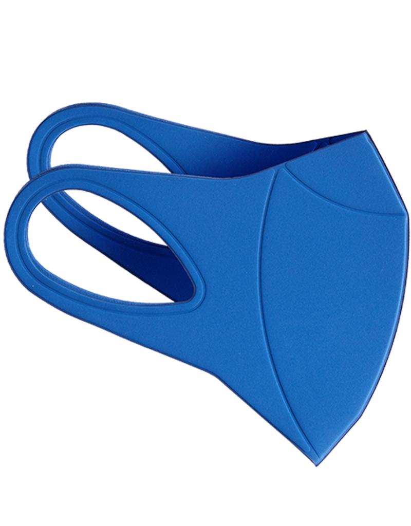 Hmnkind Antibacterial Performance Mask - Blue   XS