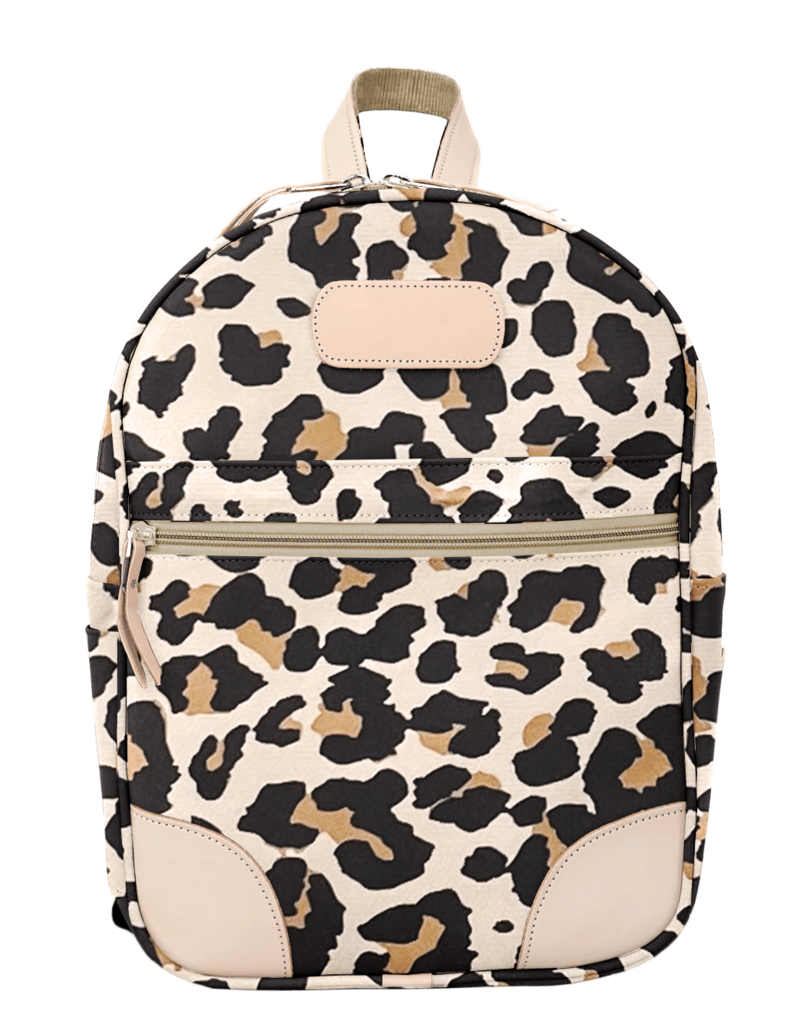 BACKPACK, Leopard