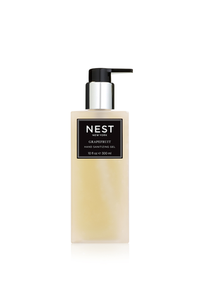 NEST Fragrances Hand Sanitizing Gel
