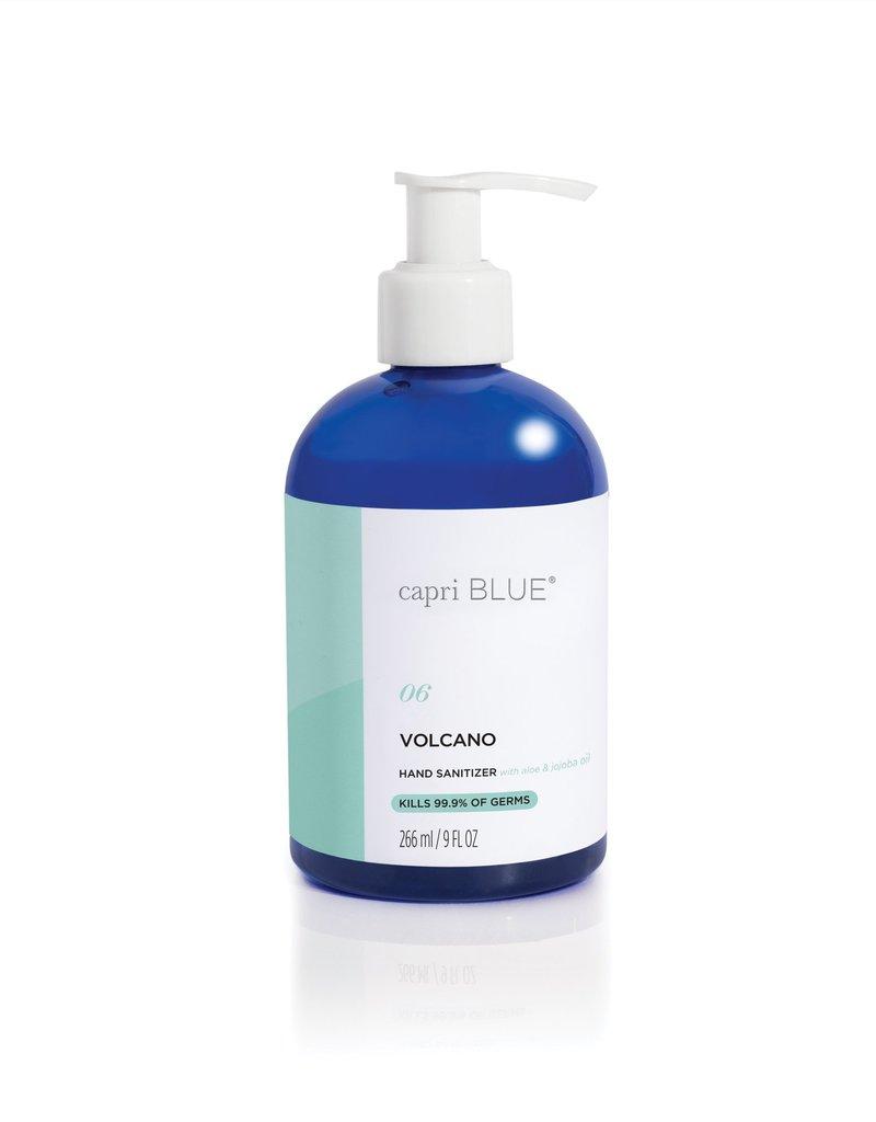 Capri Blue 9oz Hand Sanitizer Volcano