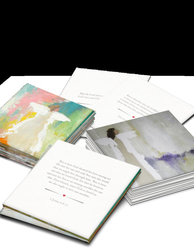 Anne Neilson Home Love Scripture Cards