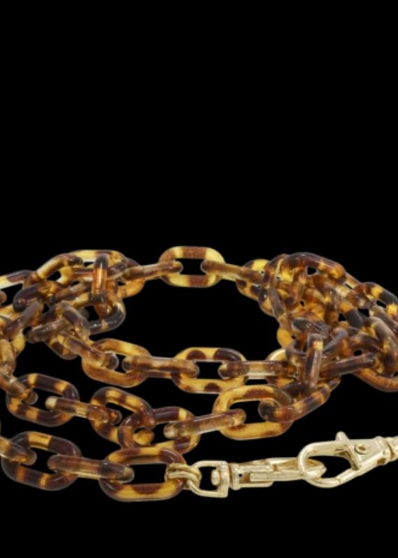 Erimish Mask Chain - Tortoise