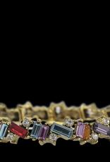 Eva Multi Bracelet