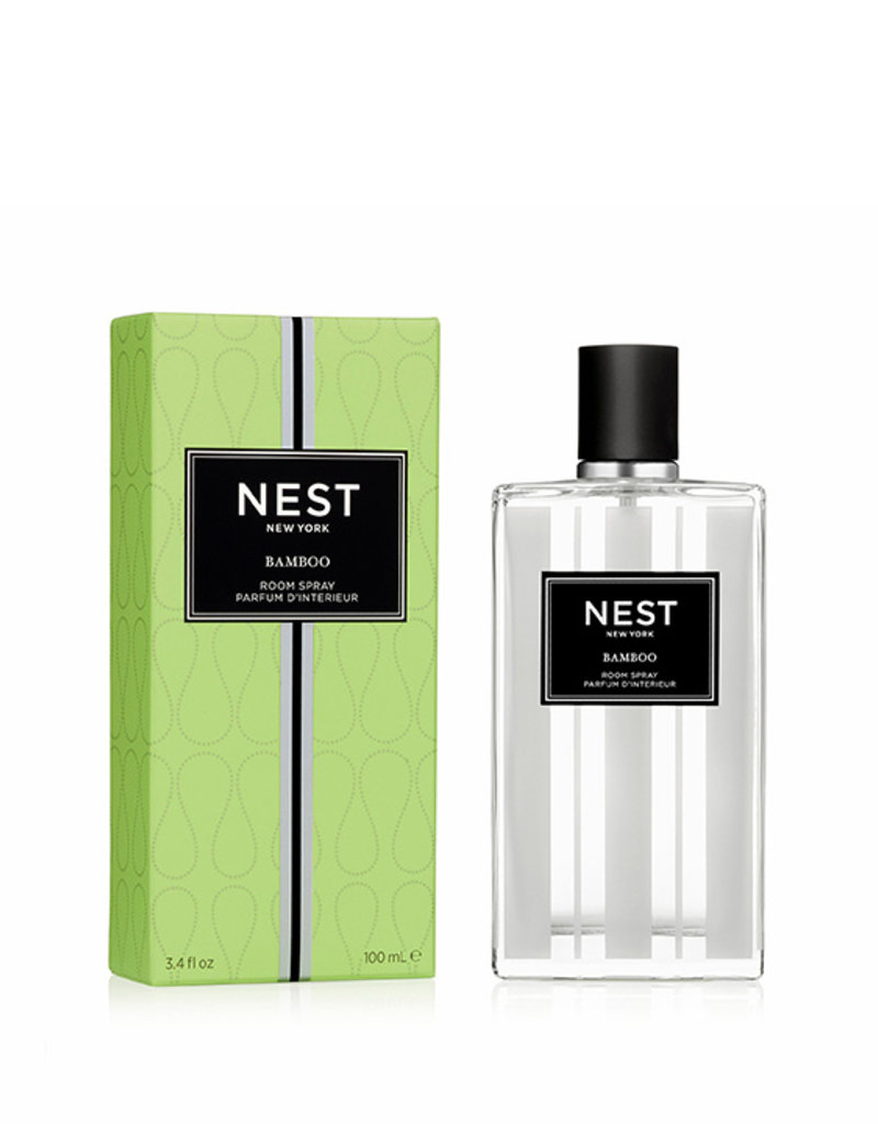 NEST Fragrances Fragrance Room Spray Bamboo