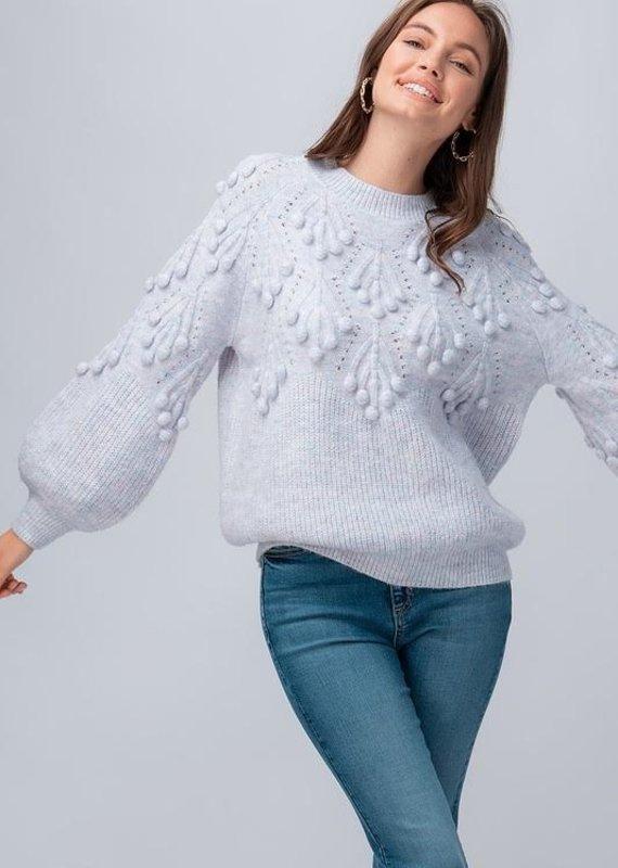 Buffalo Trading Co. Air Play Sweater