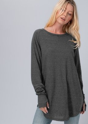 Buffalo Trading Co. The Row Tunic