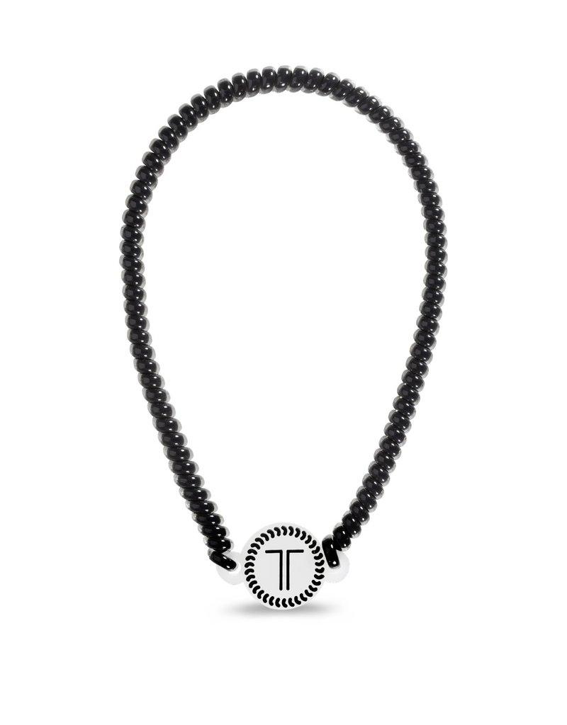 TELETIES Teleties Headband  Black