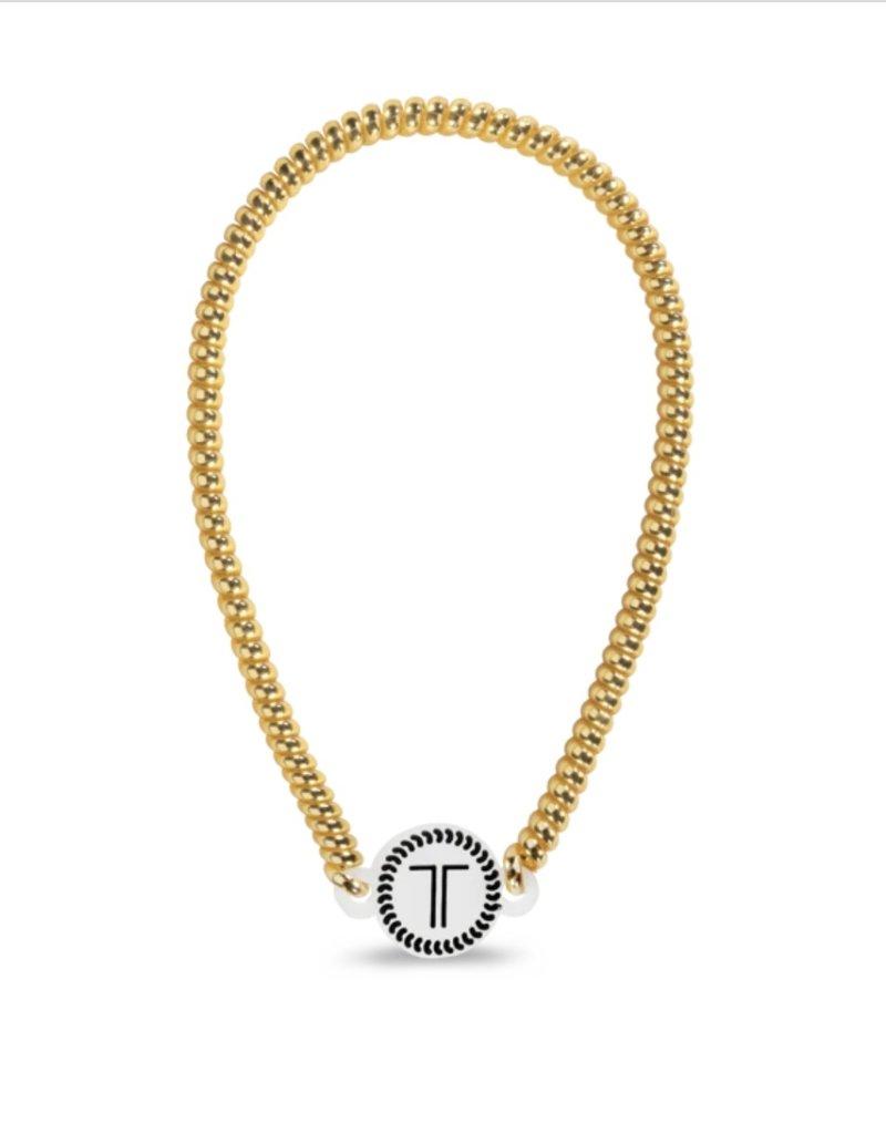 TELETIES Teleties Headband Sunset Gold