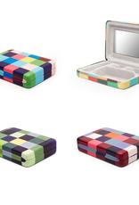 Kikkerland Design Portable Jewelry Case