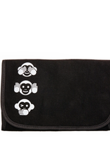 Quality Time Phone Pouch