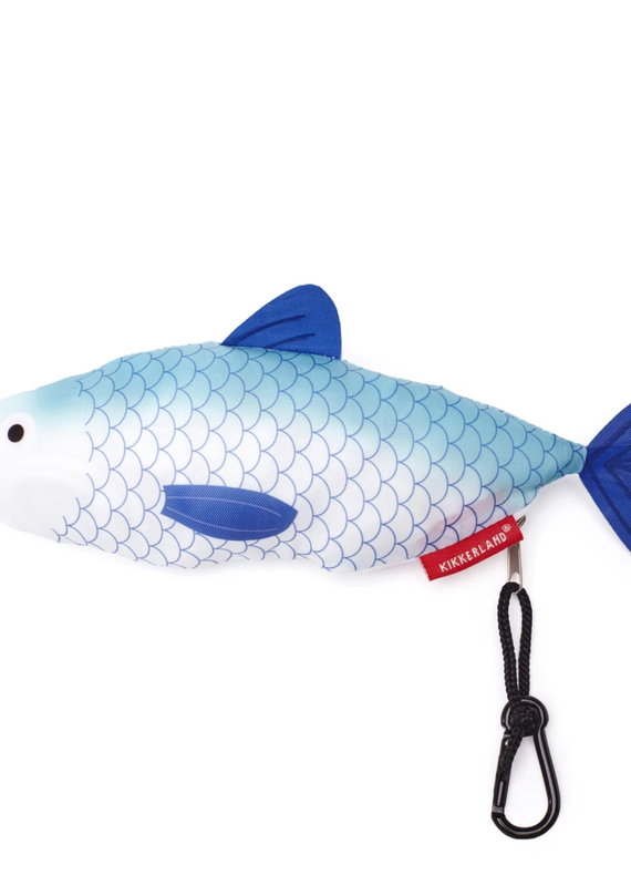 Fish Produce Bag Set, 4