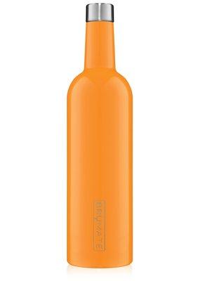 BrüMate WINESULATOR 25oz Hunter Orange
