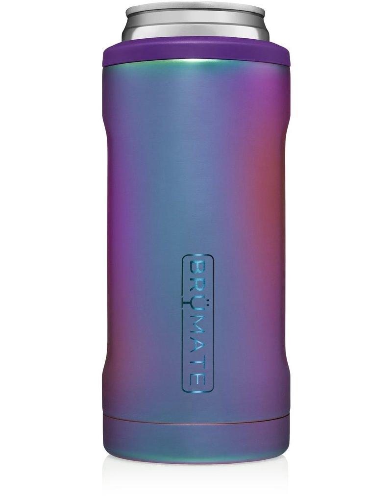BrüMate Hopsulator Slim 12oz Dark Aura