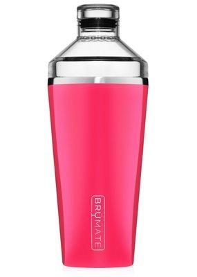 BrüMate Shaker Pint Neon Pink