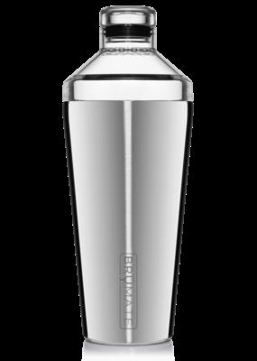 BrüMate Shaker Pint Polished