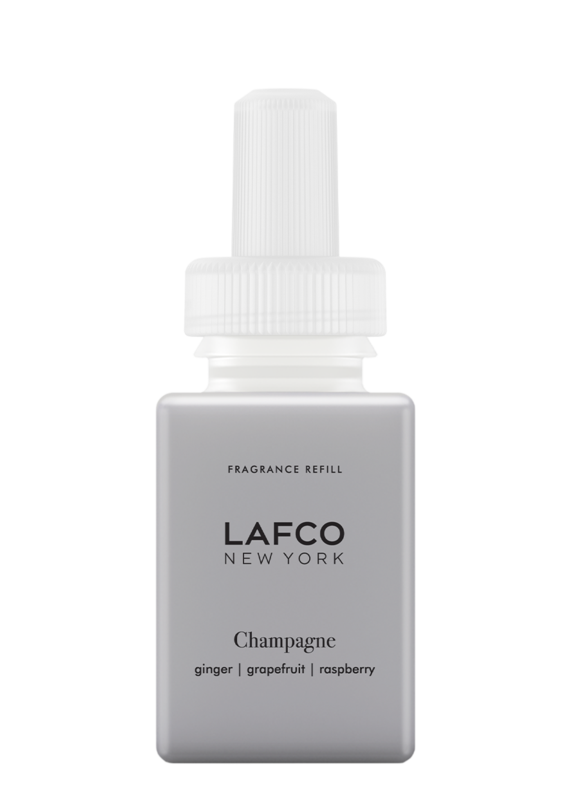 Lafco Pura Smart Diffuser Refill Champagne