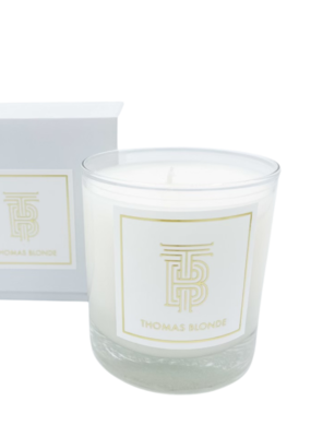 Thomas Blonde Joshua Tree 12oz Candle