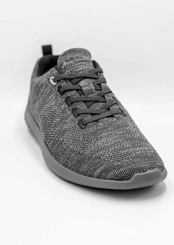 Peter Millar Hyperlight Glide Sneaker 8.5 Charcoal