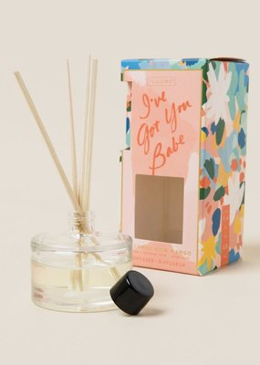 Mini Diffuser Coconut Milk Mango