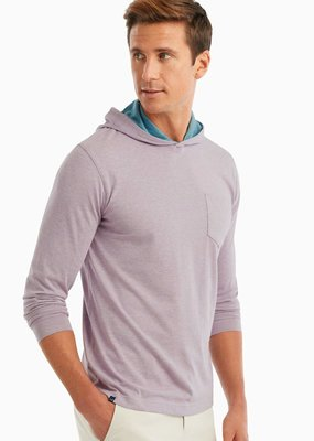 Johnnie-O Gunnar Hooded Tee