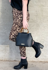 Buffalo Trading Co. Born To Be Leopard Pant
