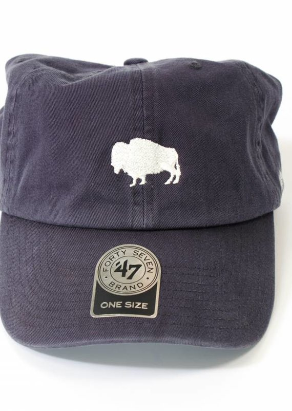 Buffalo Trading Co. 1976 Hat