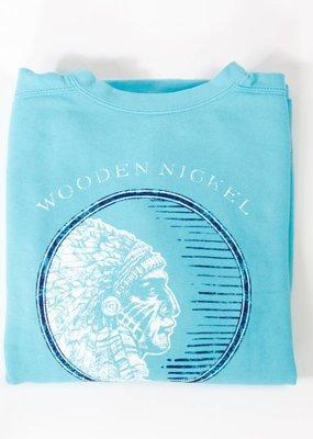 Oklahoma Nickel Sweatshirt