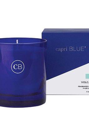 Ivy Stone Capri Blue Boxed Tumbler in Volcano