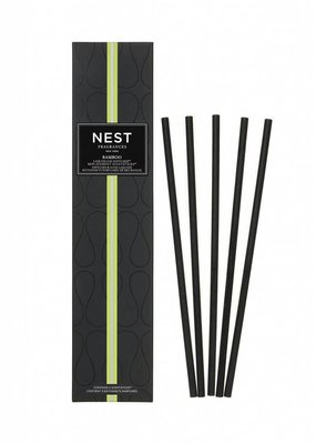 NEST Fragrances Bamboo Liquid-Less Diffuser Refill