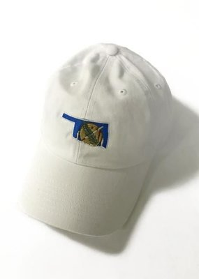 State Traditions Oklahoma Traditional Hat