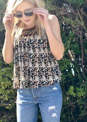 Free People Lucky Coin Tank