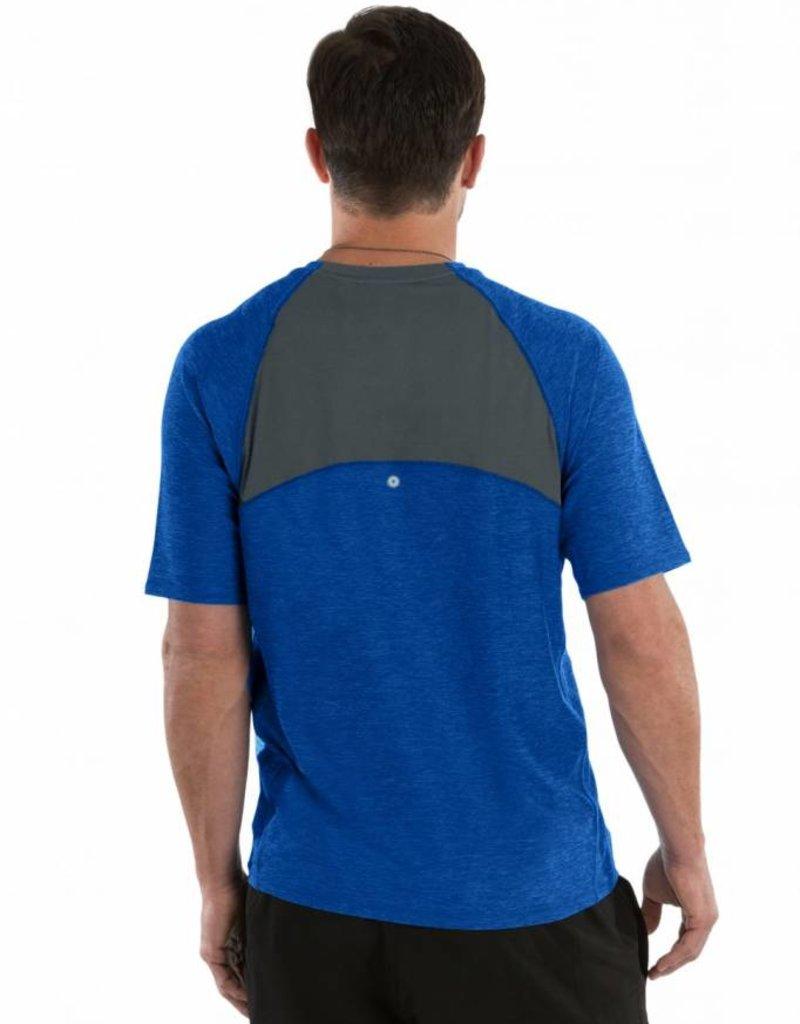 Active Fashion Hiit Short Sleeve