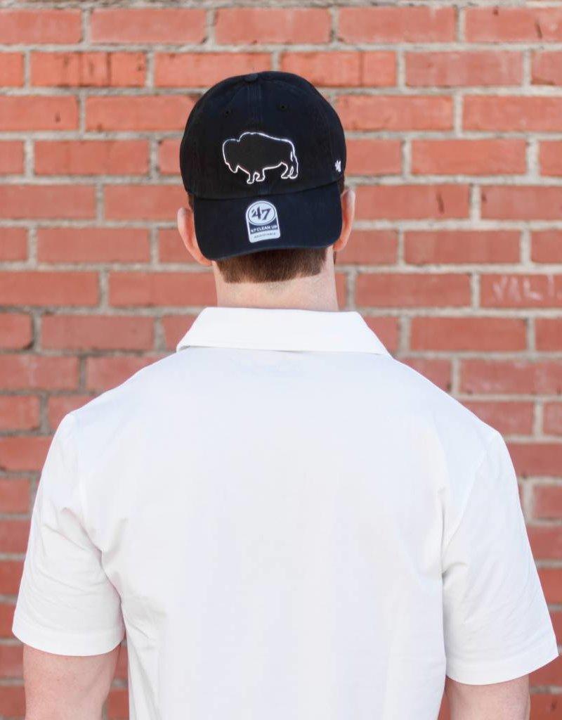 Dupree's Tonal Buffalo Hat