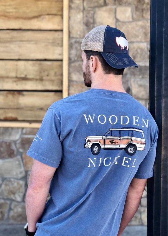 Dupree's Buffalo Trucker Cap