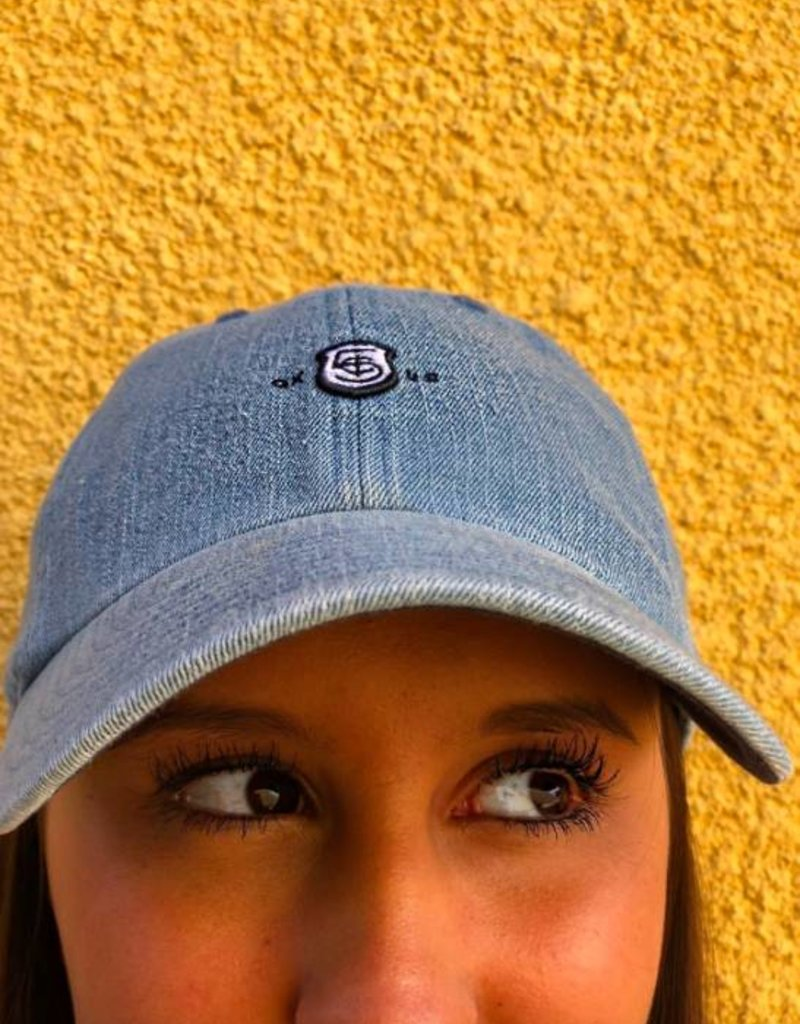 Buffalo Trading Co. 1976 Denim Hat