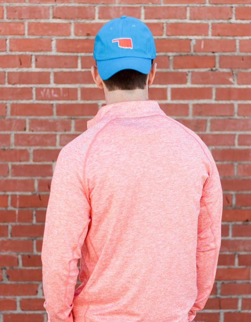 State Traditions Oklahoma Thunder Hat