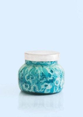 Capri Blue 8 oz Watercolor Petite Jar