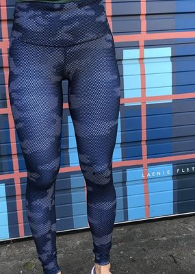 The North Face W Contoured Tech Tight