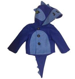 Dinosaur Coat