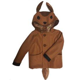 Fawn Coat
